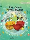Kaa Colin Apata Hazina: Swahili Edition of Colin the Crab Finds a Treasure Cover Image