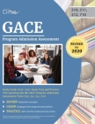 GACE Program Admission Assessment Study Guide 2020-2021: Exam Prep and Practice Test Questions for the GACE Program Admission Assessment Tests (210, 2 Cover Image