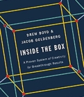 Inside the Box: A Proven System of Creativity for Breakthrough Results Cover Image