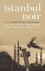 Istanbul Noir Cover Image