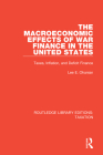 The Macroeconomic Effects of War Finance in the United States: Taxes, Inflation, and Deficit Finance Cover Image