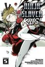Ninja Slayer Kills 5 Cover Image