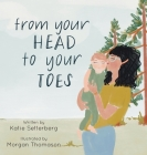 From Your Head to Your Toes Cover Image