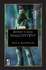 Between Worlds: Malcontent (Aetherium) Cover Image