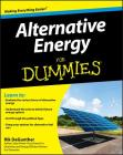 Alternative Energy for Dummies Cover Image