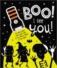 Boo! I See You! Cover Image