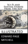 Sci-Fi and Fantasy Stories From 'The Sun' Illustrated Cover Image