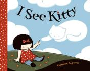 I See Kitty: A Picture Book Cover Image