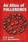 An Atlas of Fullerenes (Dover Books on Chemistry) Cover Image