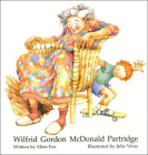 Wilfrid Gordon McDonald Partridge Cover Image