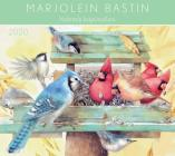 Marjolein Bastin 2020 Deluxe Wall Calendar: Nature's Inspiration Cover Image