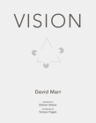 Vision: A Computational Investigation Into the Human Representation and Processing of Visual Information Cover Image