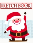 Sketchbook For Adults Christmas Gifts View: Childrens Sketch Book For Drawing Practice For Age 3 4 5 6 7 8 9 10 11 Year - Adventure - Background # Eas Cover Image