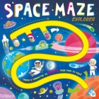 Space Maze Explorer  Cover Image
