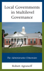 Local Governments in Multilevel Governance: The Administrative Dimension Cover Image