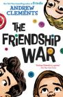 The Friendship War Cover Image