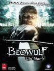 Beowulf: Prima Official Game Guide Cover Image