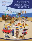 Modern Operating Systems Cover Image