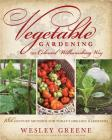 Vegetable Gardening the Colonial Williamsburg Way: 18th-Century Methods for Today's Organic Gardeners Cover Image