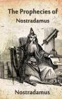 The Prophecies Of Nostradamus Cover Image