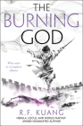 The Burning God (The Poppy War #3) Cover Image