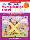 Teachng Tunes: mult Facts Pp (Teaching Tunes) Cover Image