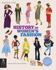 Design Line: History of Women's Fashion Cover Image