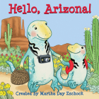 Hello, Arizona! (Hello!) Cover Image