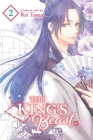 The King's Beast, Vol. 2 (The King's Beast #2) Cover Image