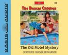 The Old Motel Mystery (The Boxcar Children Mysteries #23) Cover Image
