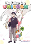 My Father is a Unicorn Cover Image