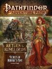 Pathfinder Adventure Path: Secrets of Roderick's Cove (Return of the Runelords 1 of 6) Cover Image