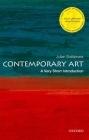 Contemporary Art: A Very Short Introduction Cover Image