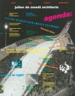 Agenda: Julien de Smedt Architects: Can We Sustain Our Ability to Crisis? Cover Image