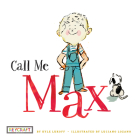 Call Me Max Cover Image