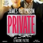 Private:  #1 Suspect Cover Image