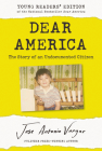 Dear America: Young Readers' Edition: The Story of an Undocumented Citizen Cover Image