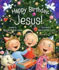 Happy Birthday, Jesus! Cover Image