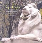 Top Cats: The Life and Times of the New York Public Library Lions Cover Image