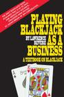 Playing Blackjack as a Business Cover Image