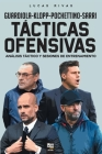 Tácticas Ofensivas: Análisis táctico y sesiones de entrenamiento Cover Image