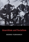Anarchism and Socialism Cover Image