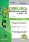 Bioquímica. Biología molecular y genética: Serie Revisión de temas Cover Image
