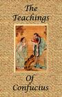 The Teachings of Confucius - Special Edition Cover Image