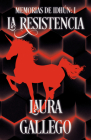 Memorias de Idhún: La Resistencia / Memories from Idhun: The Resistance: Libro I Cover Image
