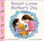 Biscuit Loves Mother's Day Cover Image