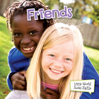 Friends (Little World Social Skills) Cover Image
