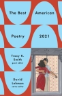 The Best American Poetry 2021 (The Best American Poetry series) Cover Image