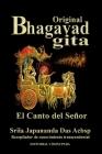 El Bhagavad-gita Original: El Canto del Señor Cover Image