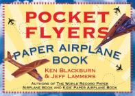 Pocket Flyers Paper Airplane Book Cover Image
